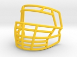 Live Mask Big Grill 2.0 for Speed Mini Helmets
