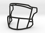 Live Mask QB Masks  conversion kit for Speed Mini Helmets