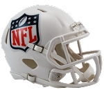 NFL Speed Full Size Collectors Helmets